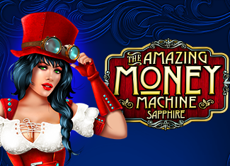 Amazing Money Machine
